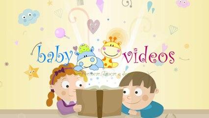 A Versão do Lobo Mau para Chapeuzinho Vermelho   Histórias Infantis   Audio Livro   Canal Baby Videos