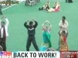 SRK speaking about Chak De India on CNNIBN