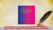 Download] Frank Wood s Business Accounting: Multiple-Choice
