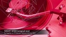 Cognition - Night Wish (original mix) Hard Trance Hard Dance