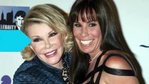 Melissa Rivers Gets Justice In Death Of Joan Rivers.