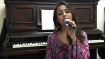 Cover - Valerie (Amy Winehouse)