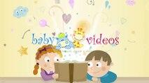 Chapeuzinho Vermelho e o Lobo Mau | Histórias Infanti | Audio Livro Canal | Baby Videos