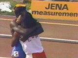 1988 Indianapolis Usa Trials - Carl Lewis - 9.78S Ventoso