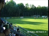 27/28/07/2013 prijateljske nogometne utakmice  Nk Hotiza - Nk Polet 2:4, Nk Polet - Nk Odranci 3:4