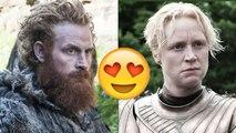 Game of Thrones Fans Ship Tormund & Brienne
