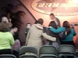Freedom Christian Center, Music, Dance and Worship with Jesus + Joshua MiIls 1