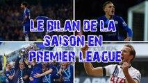 Premier League - La saison en 45 secondes