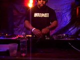 Underground Footage of DJ Bone in Detroit 26-May-07 video1