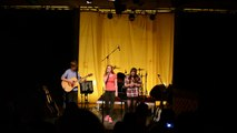 Pim, Jillian & Marit - Fight Song (Rachel Platten) [20-04-2016]