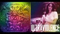 True Money Colors - Kesha, Zedd & Lana Del Rey (Mashup)