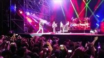 Dream Theater - Metropolis Pt.1 HD and Good Audio @PistoiaBlues Italy 19.07.15