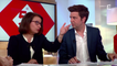 C à Vous : accrochage entre Maxime Switek et Cécile Duflot !