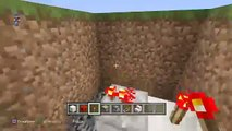 Minecraft PS3 & Xbox360 -How To Get Lucky Blocks NO Mods! - (Ps4/Xbox One)