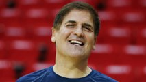 Mark Cuban Running Against Donald Trump For President?