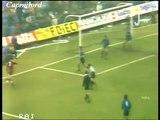 Inter-ROMA 1-0 10ª giornata Andata 27-11-1983