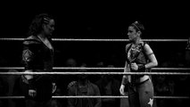 Bayley faces Nia Jax this Wednesday on WWE Network