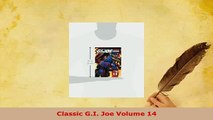 Download  Classic GI Joe Volume 14 Read Online