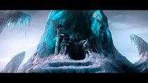 Trailer - World of Warcraft: Wrath of the Lich King (A Ira do Lich Rei) dublado em Português