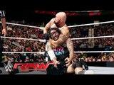 WWE RAW May 16th 2016 Highlights - Monday Night RAW 5-16-16 Highlights