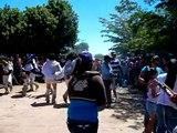 San Miguel Zapotitlan, semana santa judios 2011 Viernes Santo 12/19 Las Higueras de los Natoches