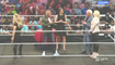 WWE Raw 16th May 2016 Part 9 - WWE Raw 16/5/16 Part 9[Charlotte & Natalya's Contact Signing,New Rules For Ric Flair]