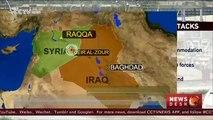 ISIL seizes new territories in E. Syria's Deir al-Zour