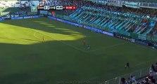 Fecha 19 - Banfield 2 - Rosario Central 3 (Franco Niell)