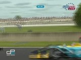2007 GP2 Magny-Cours gros accidents