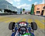 compresi F1 1970 Monaco Street MONTE CARLO formula 1 Mod dashlow fase di costruzione, TDG del Grand Prix race CREW F1 Seven F1C F1 Challenge 99 02 GP simulation 2011 2012 2013 2014 2015 f170 00 40 15 62 17