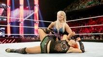 WWE Raw 16th May 2016 Part 5 - WWE Raw 16/5/16 Part 5[Raw Debut Match Of Dana Brooke Vs Becky Lynch]