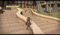 9. Nostalgic Skater- Tony Hawk's Pro Skater 3 HD Single Session: Los Angeles