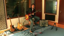 Jan Schwarte Slow Blues with Gibson ES 335 (part4) 17 years old