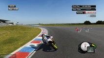 MotoGP14X64 - #11 Career round 3 - Termas de Rio Hondo, Qualifying p2