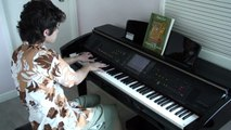 Hungarian Rhapsody No.15 (Rakoczy March) - Matt Entwistle