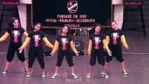 Colegio Champagnat Trujillo 2013 - JUEGOS DEPORTIVOS 2013 (Parte 1/3)