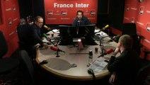 L'invité de 8h20 : Jean-Jacques Urvoas répond à Patrick Cohen