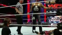 WWE Monday Night Raw 16th May 2016  Show | WWE Raw 16/5/16  Show Part 7
