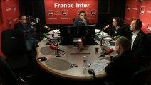 Interactiv' : Jean-Jacques Urvoas répond aux questions des auditeurs