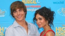 Are Zac Efron And Vanessa Hudgens Back Together Again?