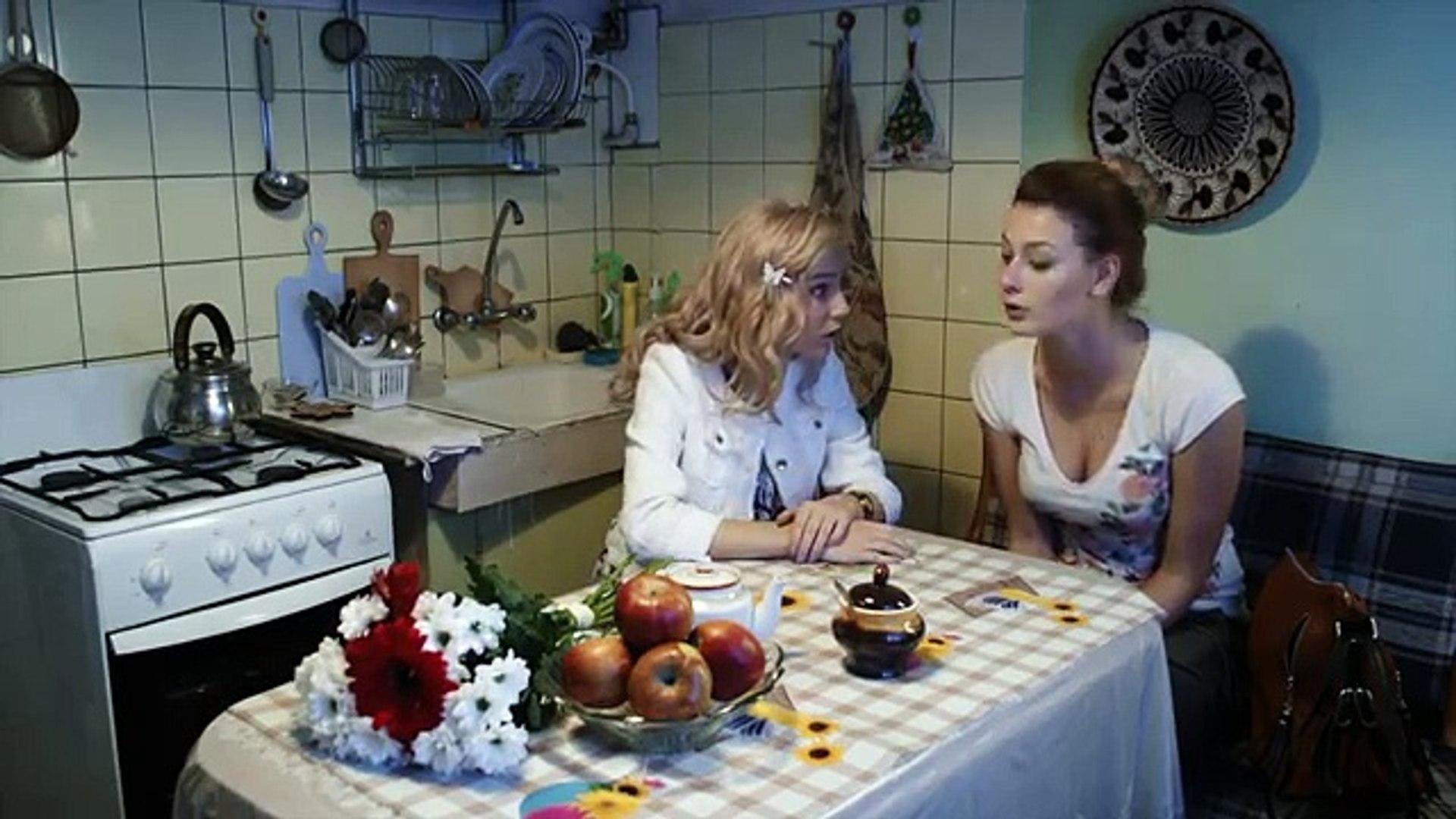 Миндальный привкус любви 2016 серия 3 русская мелодрама новинка смотреть онлайн бесплатно сериал