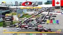 [rFactor] McLaren-Mercedes MP4-28 @Montreal with Jenson Button (Mod F1 LRClub 2013 2.0) [HD 1080p]