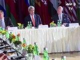 Syrie: nouvel effort diplomatique pour sauver les pourparlers de paix