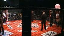 CSFC 5 - Luke Stevens Vs Simon Stadnick  - MMA - Saturday, July 20, 2013