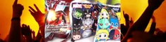 BLINDBAGS! Opening TMNT, Iron Man, Guardians of the Galaxy, Minecraft with DC Comics, Marvel /TUYC