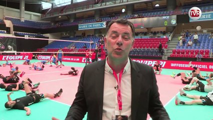 FINALE PLAY-OFFS VOLLEY LBM