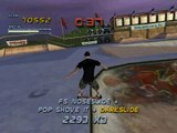 Tony Hawk's Pro Skater 2 - Custom Skater - Level 03: Marseille, France