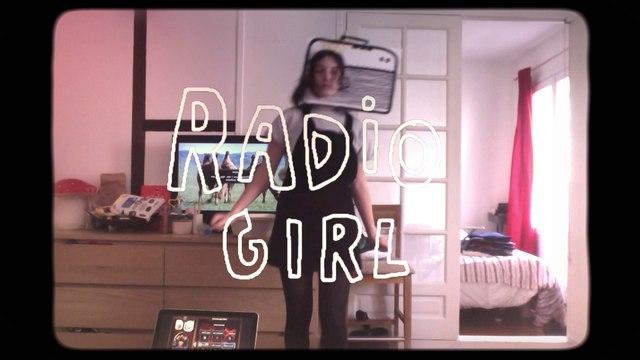 Pi Ja Ma - Radio Girl (Official Video)