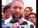Asaduddin Owaisi targets PM Modi over Dadri incident
