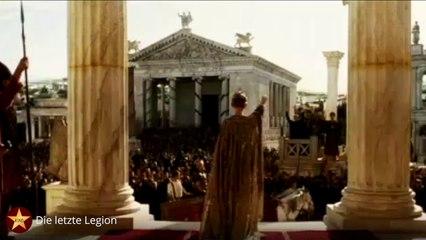 Die letzte Legion - Trailer